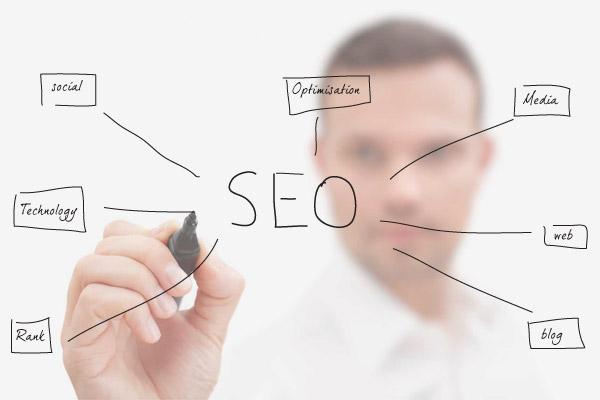 seo web services