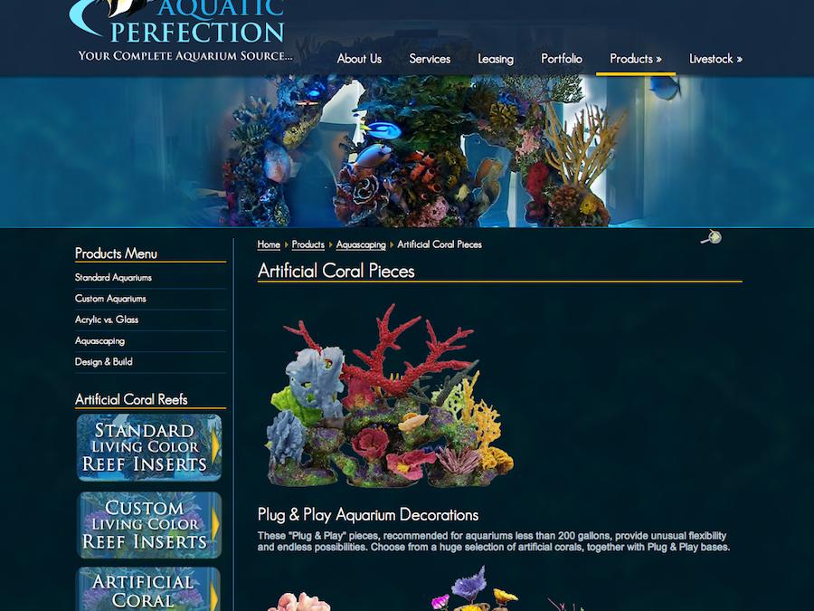 Aquatic Perfection