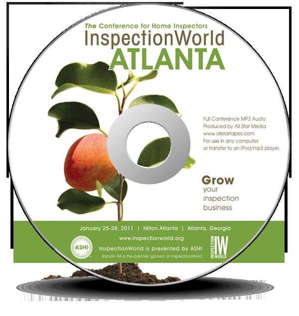 Inspection World 2011