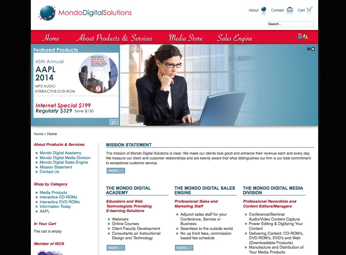 Mondo Digital Solutions