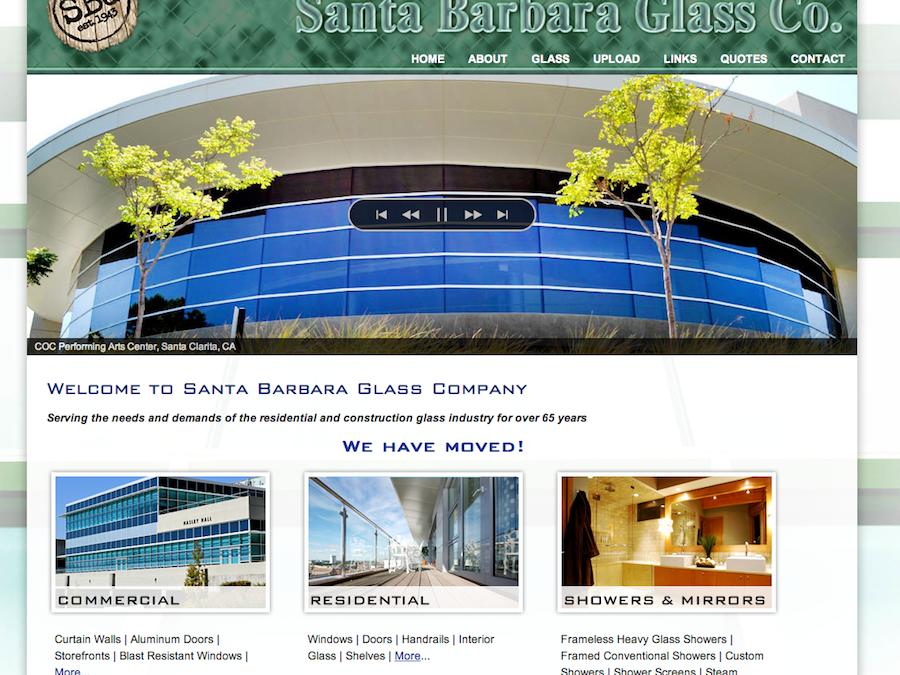 Santa Barbara Glass Co.