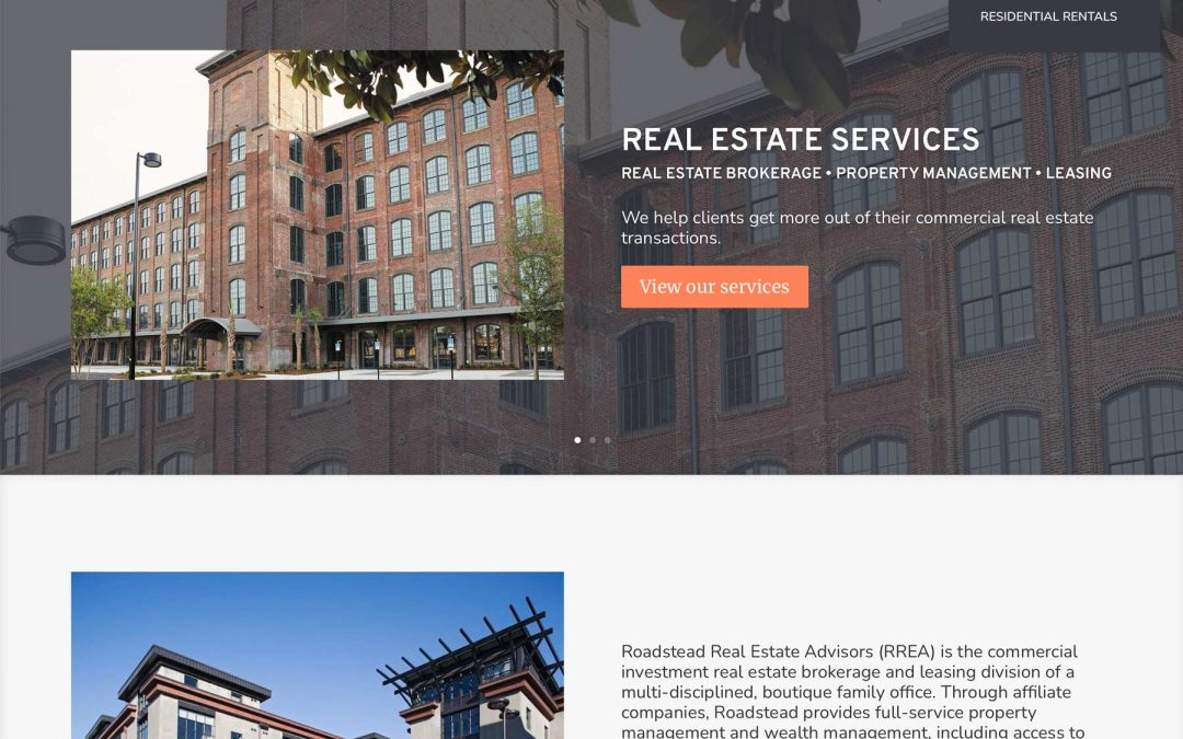 Roadstead Real Estate Advisors