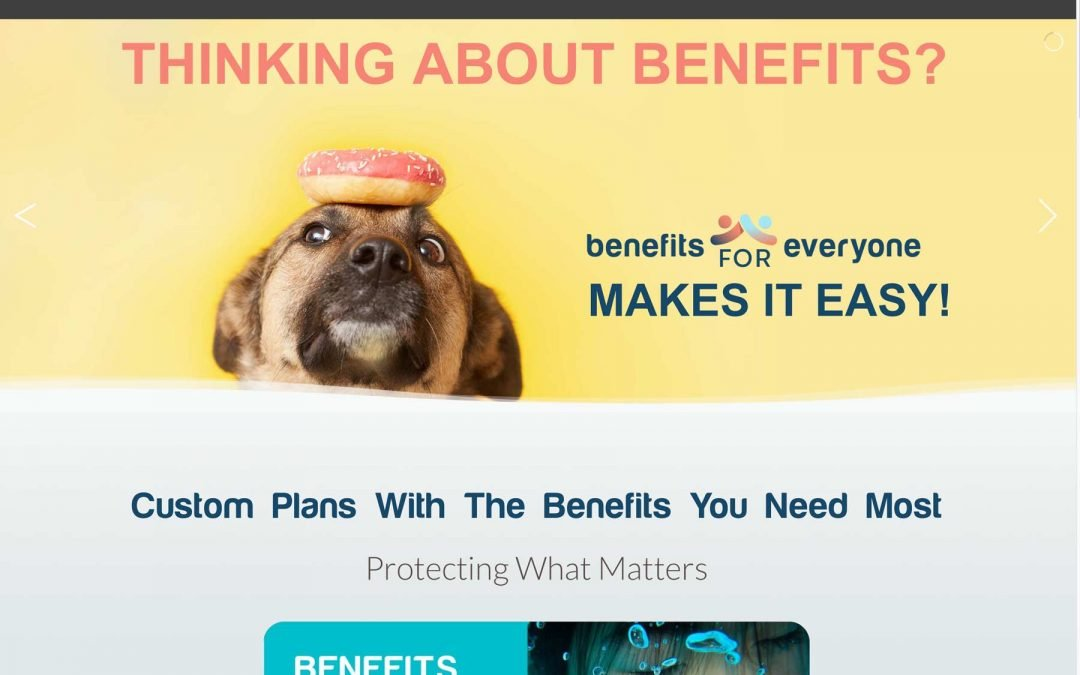 Benefits for Everyone